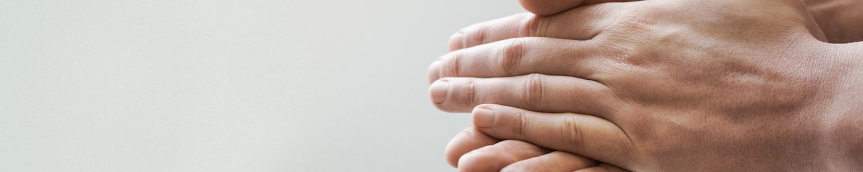 Körperpflege für Männer
