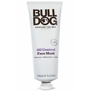 Oil Control Face Mask UK