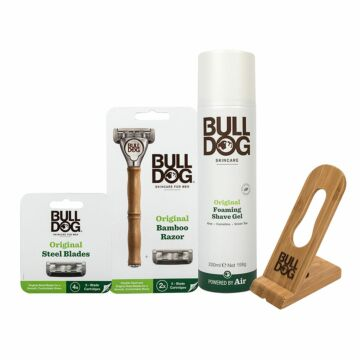 Original Bamboo Shave Bundle