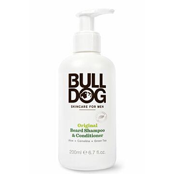 Original Beard Shampoo and Conditioner