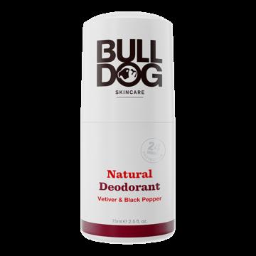Vetiver & Black Pepper Natural Deodorant