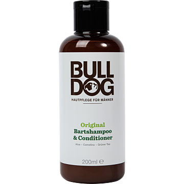 Original Beard Shampoo and Conditioner DEU
