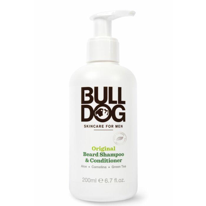Original Beard Shampoo and Conditioner UK