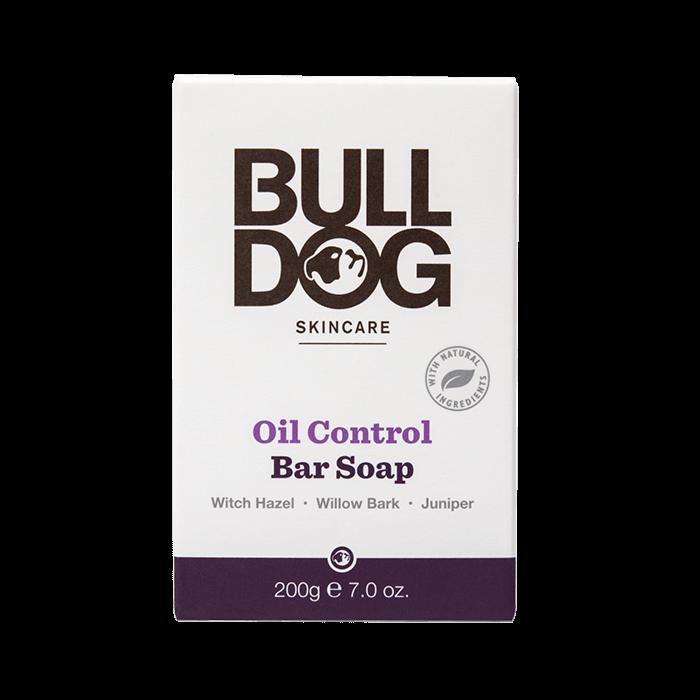 Oil Control Bar Soap