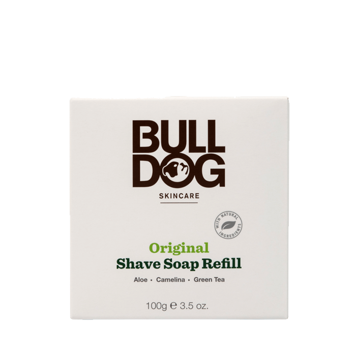 Original Shave Soap Refill