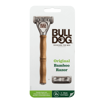 Original Bamboo Razor